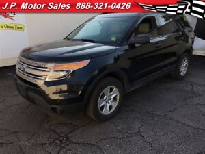 2012 Ford Explorer Automatic, Third Row Seating, Bluetooth