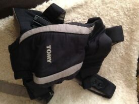 2 Baby Carriers