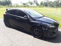 Ford Focus RS 2.3 EcoBoost 5dr 2107, 1 owner, 9000k,