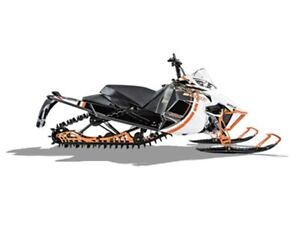2015 arctic cat XF 8000 High Country Limited
