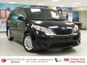 REDUCED!!! 2014 Toyota Sienna LE AWD