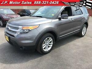 2011 Ford Explorer XLT, Automatic, Third Row Seating, Bluetooth,