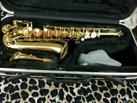 Saxophone alto trevor James Alpha