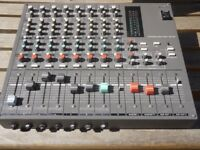 Sony MXP-210 Studio Broadcast Recording Sidecar Mixer w/ Direct Outs Like Alice Mixer Mic Preamps