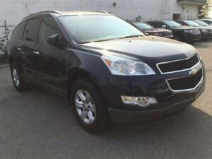 2012 Chevrolet Traverse LS | Cruise | A/C
