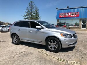 2014 Volvo XC60 T6 | AWD | NAV | ROOF | LEATHER