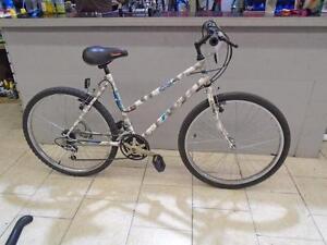 Vélo de ville NIJI 18'' - 0821-11