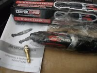 """Clarke Pro 3/8"""" Air Wrench."""