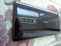 Nokia 8 64GB 4 GB ram