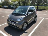 Smart ForTwo Passion CDI 2011