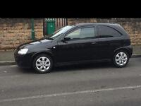 Vauxhall Corsa 1.2 2006