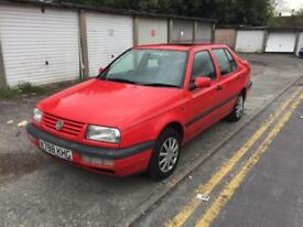 Vw vento 1.9 tdi manual 96 reg