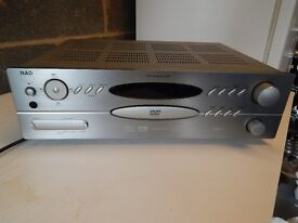 NAD L-70 DVD/CD Surround Sound home cinema Receiver