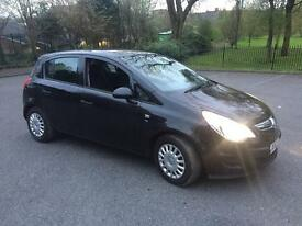 2012 VAUXHALL CORSA 1.3CDTI SHOWROOM CONDITION