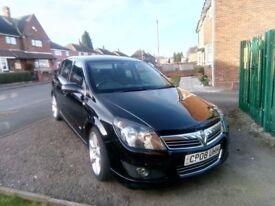 Vauxhall Astra 19 CDTI SRI Xpack 150 bhp 6speed
