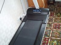 Weslo Candence 850 Treadmill