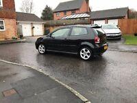 VW polo GTI 9N3 1.8T