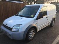 Ford transit connect 1.8 DI 2006 113k (NO VAT)
