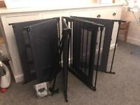 Playpen / room divider / safety gate