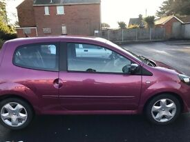 Renault Twingo 1.2 16V Dynamic - excellent condition