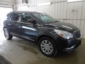 2015 Buick Enclave AWD, Leather