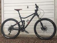 Merida One Twenty 7.600 mountain bike