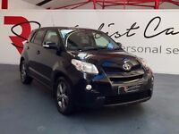 TOYOTA URBAN CRUISER 1.4D4D AWD [1 OWNER / FULL SERVICE HISTORY / STUNNING EXAMPLE / SUPERB SPEC]