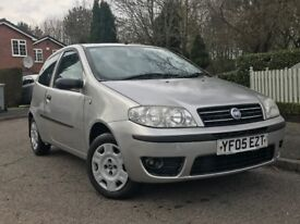 Fiat Punto - GREAT RUNNER - LOW TAX/INS - CHEAP TO RUN