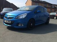 Vauxhall cords vxr replica not limited edition