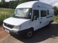*** ldv convoy camper swap px car van ***