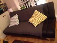 Sofa Bed clic clac - OK condition - very good price