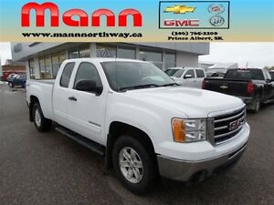 2012 GMC Sierra 1500 SLE - Pst paid, Cruise control, Tow package