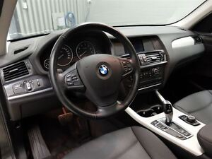 2013 BMW X3 XDRIVE 28I MAGS TOIT PANORAMIQUE CUIR West Island Greater Montréal image 18