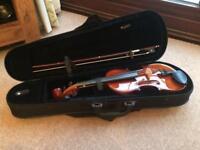 1/8 Violin