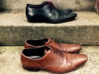 Men's Ted Baker & Dune Leather Shoes