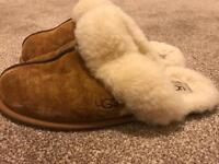 Ugg Slippers £15 size 5-6