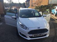 2015 Ford Fiesta Titanium 1.6L Petrol Powershift 5dr - Quick Sale