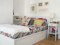 Beautiful two bed cottage to rent in East Dulwich.