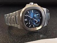 Nautilus watch