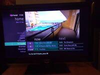 "Sandstrom S40LDIB10 40"" 1080p HD LED Television"