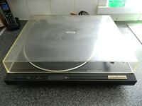 Pioneer PL-430 Turntable/Record deck direct drive