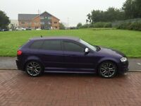 2010 AUDI S3 QUATTRO SPORTSBACK S-TRONIC / MAY PX OR SWAP