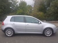 Quick Sale Golf GT TDI