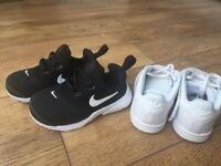 Boys trainers (toddler)