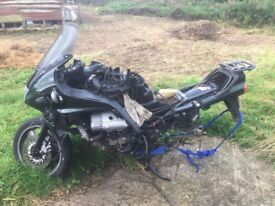 Honda Pan-European ST 1100 1994/2002 parts for sale