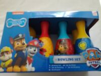 Paw Patrol In Leicester Leicestershire Toys For Sale Gumtree
