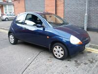 FORD KA 1.3 *FULL YEARS MOT*