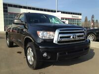 2012 Toyota Tundra 4x4 Double Cab SR5 5.7L V8 TRD, Local!