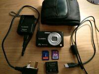 Panasonic lumix DMC-FS30 14MP