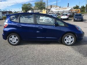 2013 Honda Fit ACCIDENT FREE LX POWER PKG BLUETOOTH CRUISE COME  Kitchener / Waterloo Kitchener Area image 7